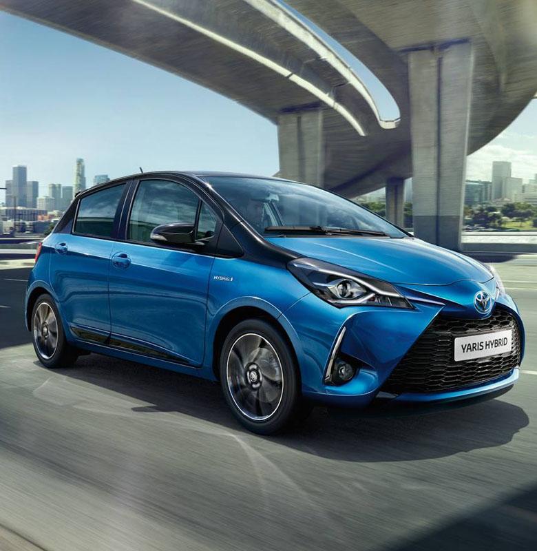 Automobile hybride