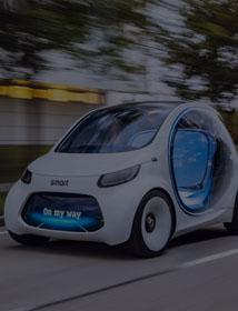nouvelles gammes de voitures electriques 1