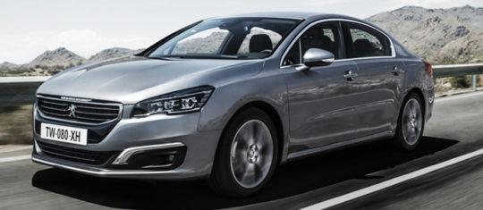 entretien de votre voiture Peugeot