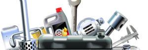 outils pour l'entretien