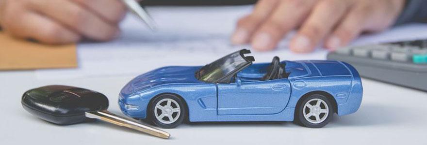 assurance voitures