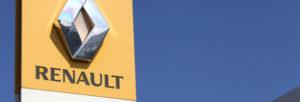 Trouver un concessionnaire Renault