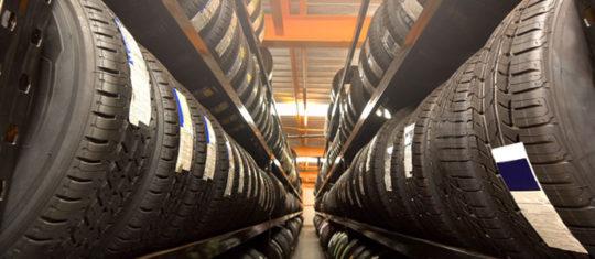 Lire le marquage d'un pneu