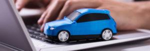 Guide de l'automobile en ligne