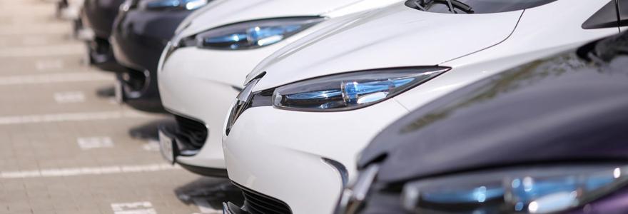 Voitures Renault d'occasion à Saint-Nazaire