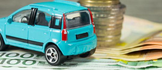 Aides financières permis de conduire